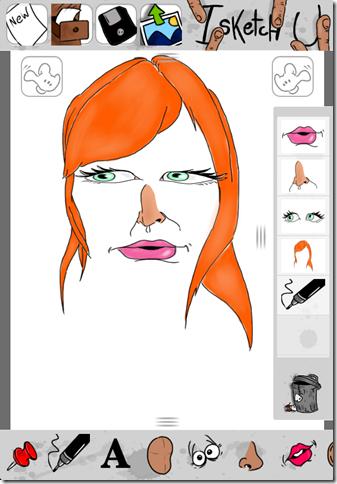 I Sketch U Caricature