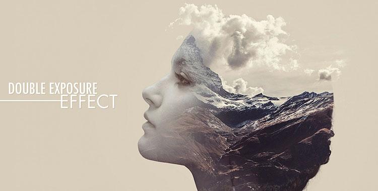 Creare foto con doppia esposizione online