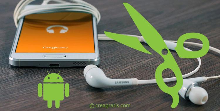 Come eliminare l'audio da un video su Android