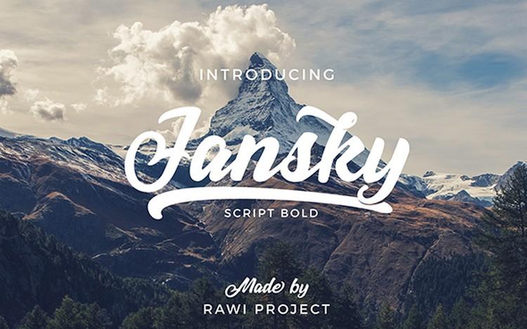 Jansky