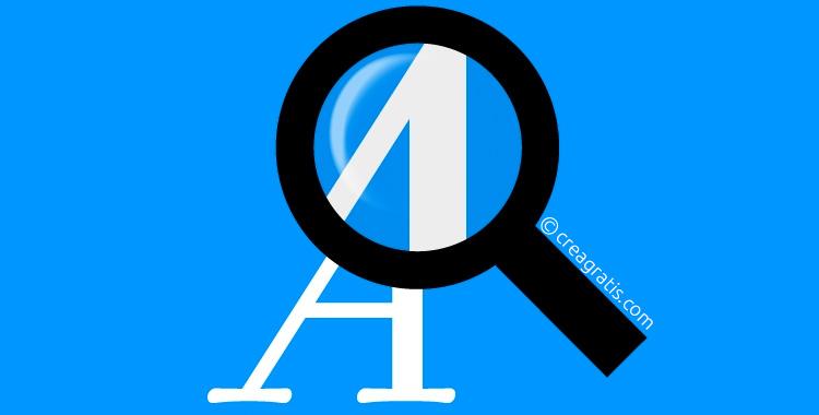 Siti per trovare font da immagine online
