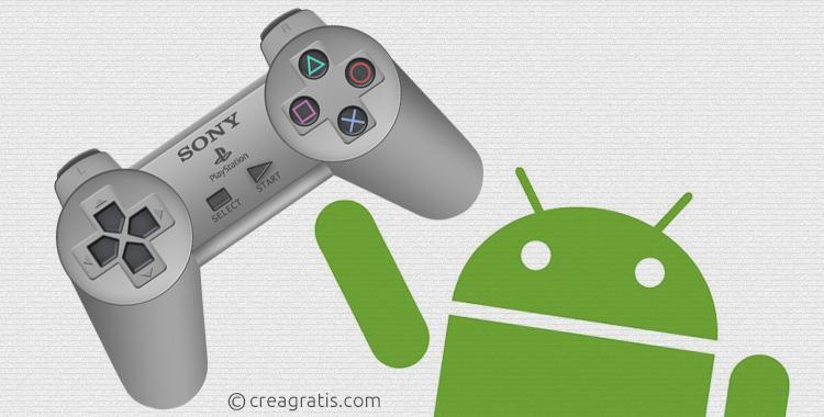 Emulatori Playstation per Android