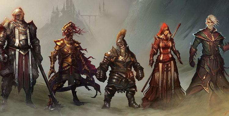 Giochi di ruolo RPG per PC
