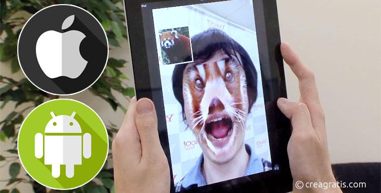 Le migliori app per cambiare faccia nelle foto