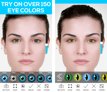 Eye Color Studio (Android)