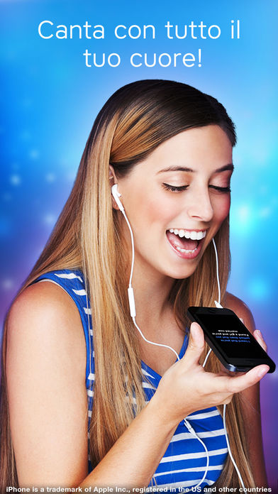 Karaoke - Canta al Karaoke