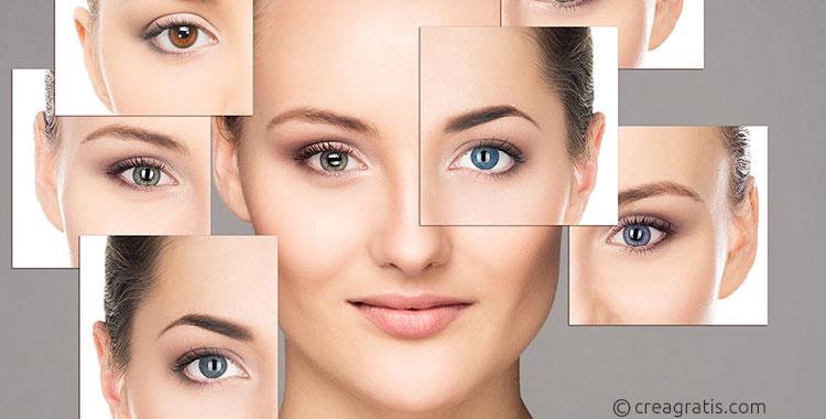 Siti per cambiare il colore degli occhi online