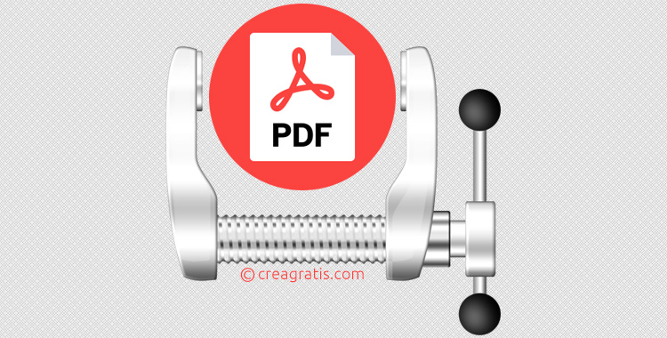 Compressione file PDF