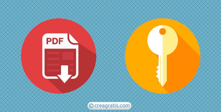 Siti per crittografare file PDF con una password