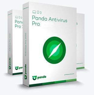 Panda Antivirus 2018