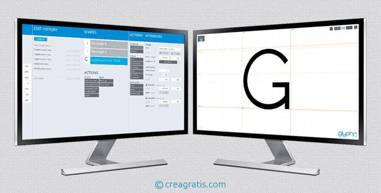 Siti per modificare font online