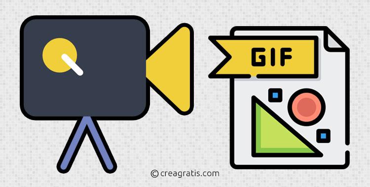Siti per creare GIF da video