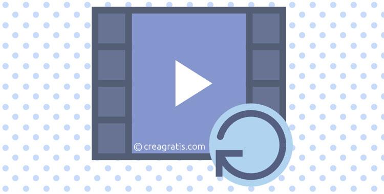 Siti per ruotare video online