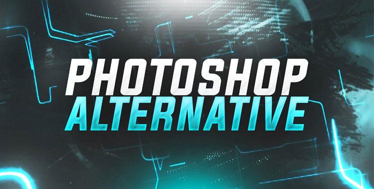 Alternative gratis a Photoshop