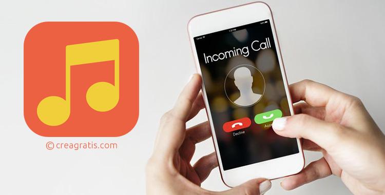 App per creare suonerie gratis su iPhone