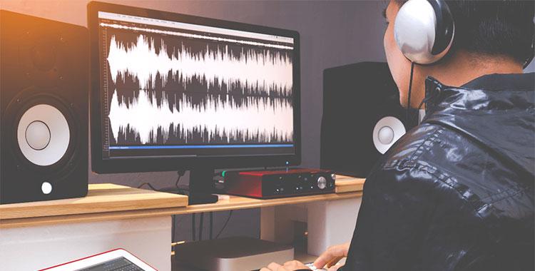 Siti per comporre musica online