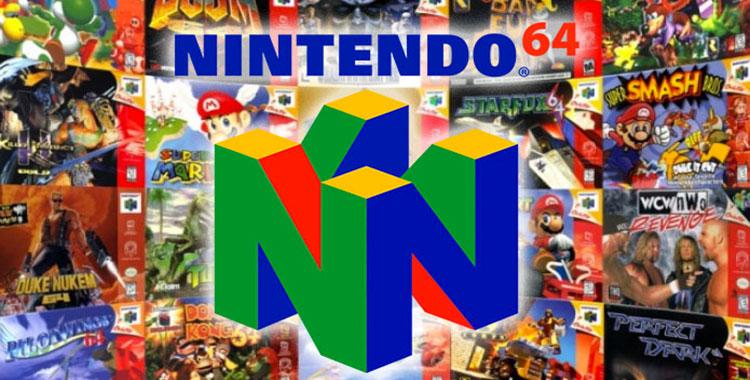 I migliori giochi per N64 nel 2018