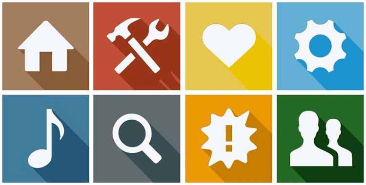 Programmi gratis per creare icone
