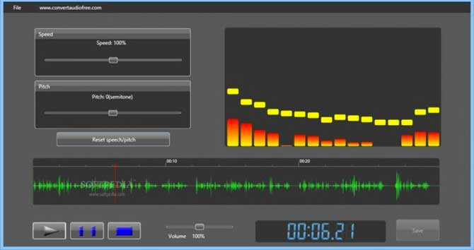 Software Free Voice Changer