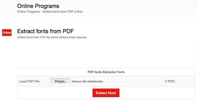 Pdf Convert online