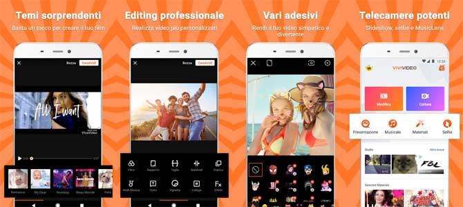 7 App Per Creare Video Con Foto E Musica Su Android