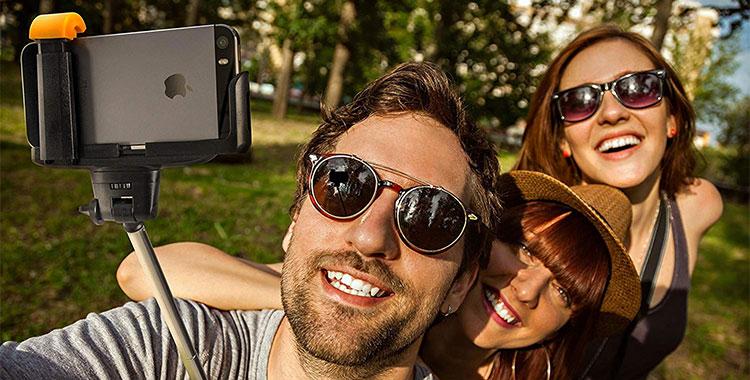 App per selfie perfetti su iPhone
