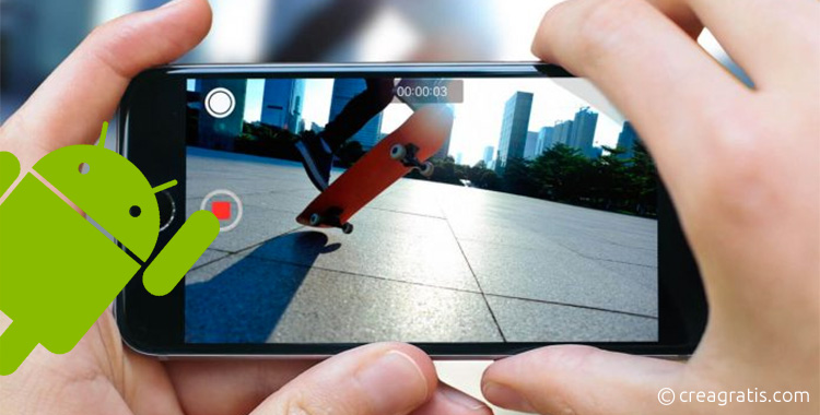 App per video in slow-motion su Android