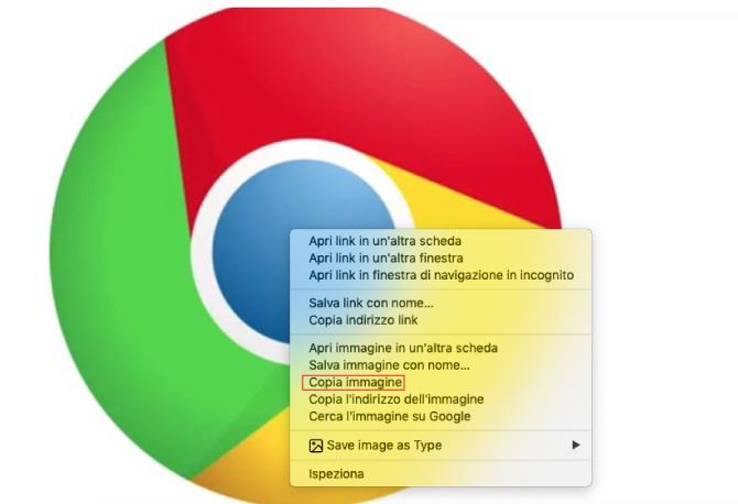 Come Salvare le Immagini WebP in JPG o PNG su Chrome Nativamente